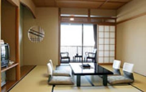 hotel Nakanoshima - Kii-Katsuura