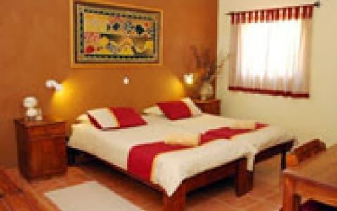 hotel Namib Desert Lodge - Sesriem