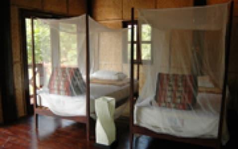hotel Nong Khiaw Riverside - Nong Khiaw