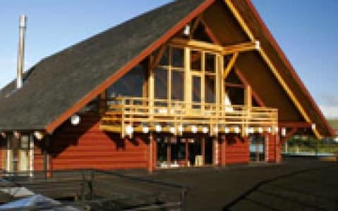 hotel Panamericana Hotel Ancud - Ile de Chiloé