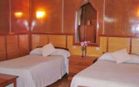 hotel Paradise Resort – Lac Inle