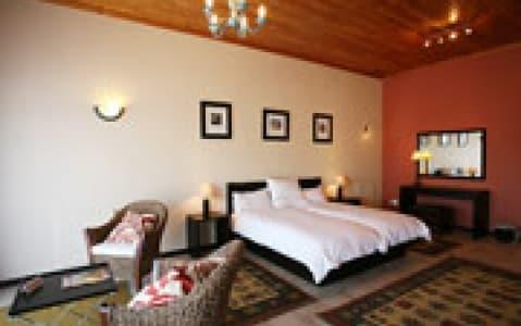 hotel Pension Rapmund - Swakopmund