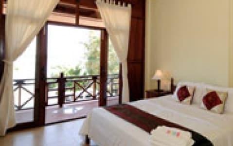 hotel Pon's Arena - Ile de Khong