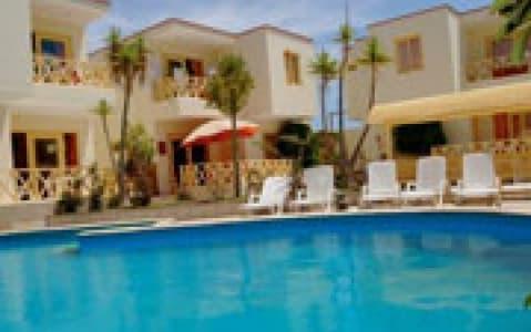 hotel Posada del Emancipador - Paracas