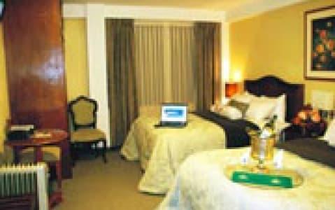hotel Puno Plaza - Puno