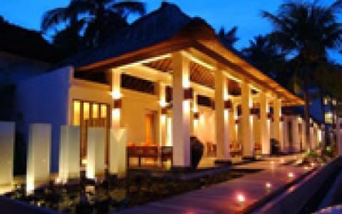 hotel Rama Candidasa - Candidasa