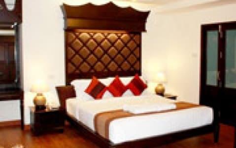 hotel Raming – Chiang Mai