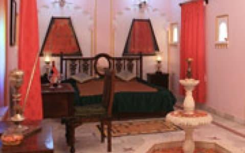 hotel Rawla Bhenswara - Bhenswara