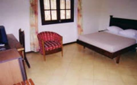 hotel Résidence Ankily - Tuléar