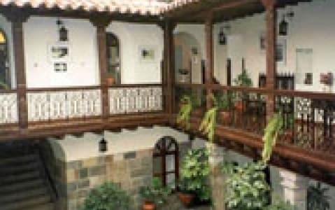 hotel Royal Inka 1 - Cusco