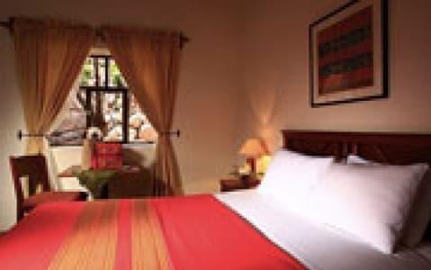 hotel San Augustin Recoleta - Vallée sacrée des Incas