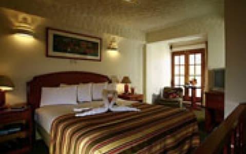 hotel San Augustin Internacional - Cusco