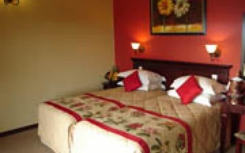 hotel Sandford Park Country Hotel - Drakensberg