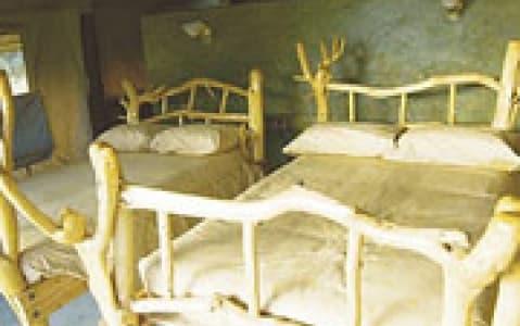 hotel Sentrim Mara Camp - Masai Mara