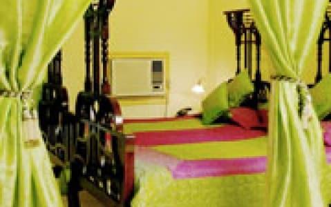 hotel Shahpura House - Jaipur