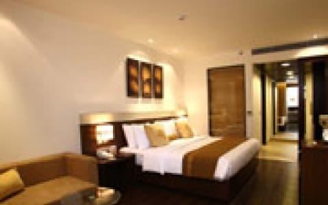 hotel Sherwani Nehru Palace - Delhi