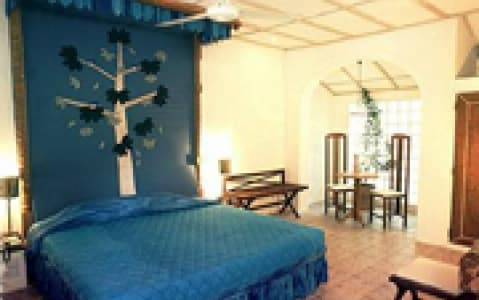 hotel Sigirya - Kandalama