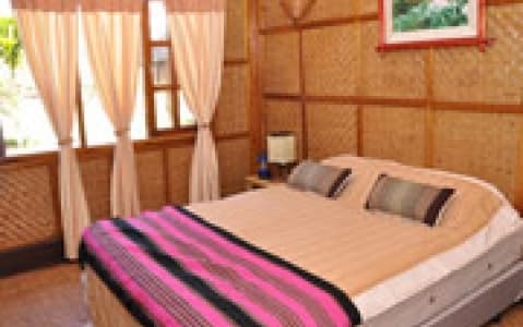 hotel Sinouk Coffe Lodge - Thateng