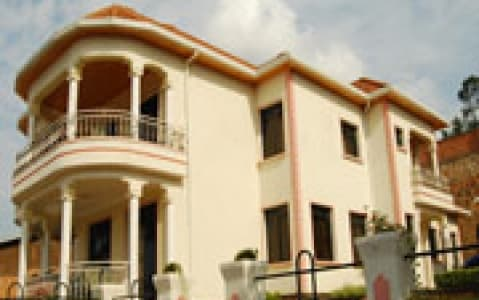 hotel Step Town Motel - Kigali