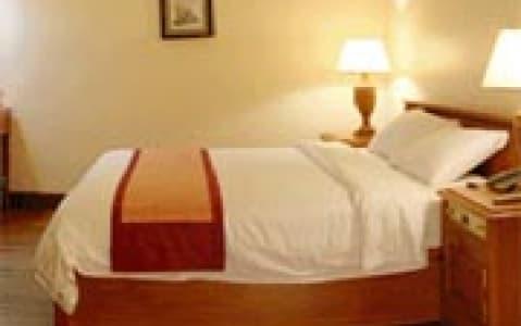hotel Steung - Siem Reap