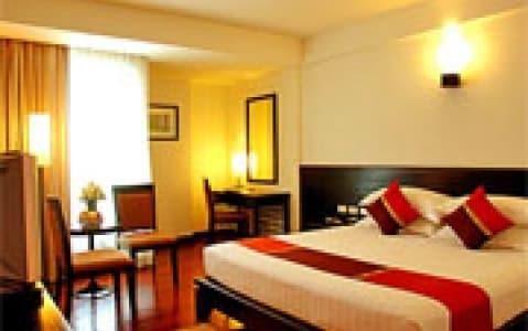 hotel Tara Angkor - Siem Reap