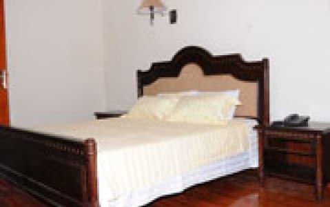 hotel Taye Hotel - Gondar