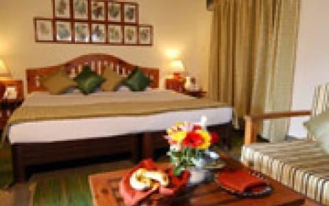 hotel Aodhi - Kumbhalgarh