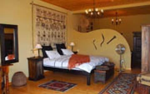 hotel Ti Melen - Windhoek