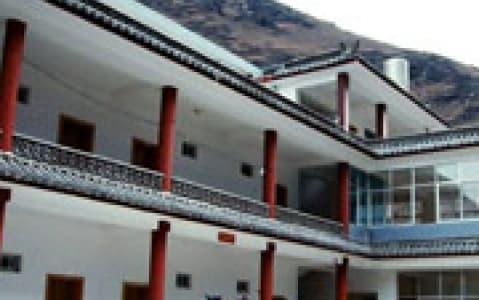 hotel Tina's Guesthouse - Gorges du Saut du Tigre