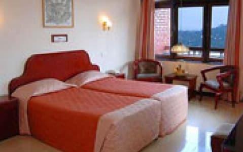 hotel Topaze Hotel - Kandy