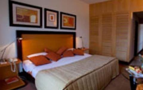 hotel Umubano Hotel - Kigali
