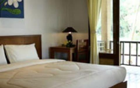 hotel Uthai Riverlake - Uthai Thani