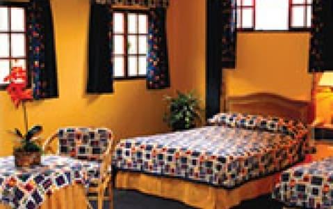 hotel Viejo Molino - Coroico