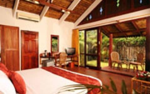 hotel Whispering Palm - Kumarakom