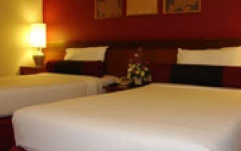 hotel Wienglakor – Lampang