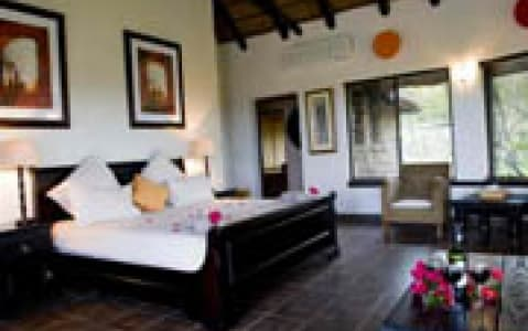 hotel Zulu Nyala Game Lodge - Hluhluwe