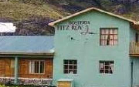 hotel Hosteria Fitz Roy Inn - El Chalten