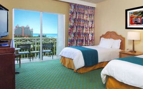hotel Atlantis Beach Tower - Paradise Island