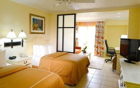 hotel Comfort Suites - Paradise Island