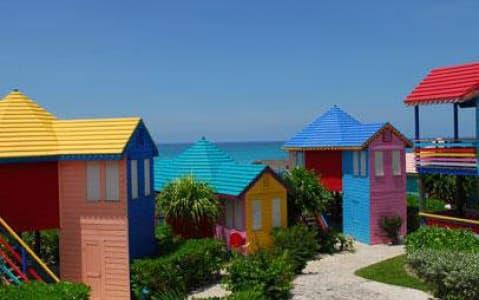 hotel Compass Point - Nassau