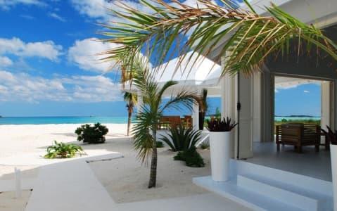 hotel Guanahani Beach Resort - San Salvador