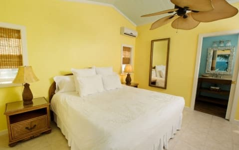 hotel Hope Town Lodge - Elbow Cay