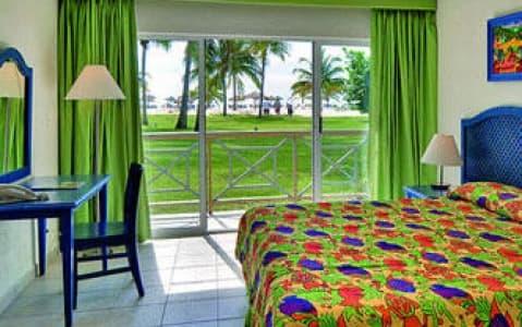 hotel Viva Wyndham Fortuna Beach - Grand Bahama Island