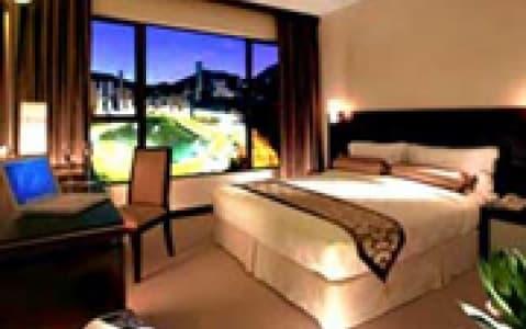 hotel Cosmopolitan Hotel - Hong Kong
