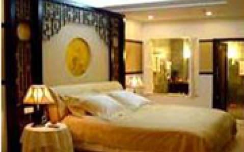 hotel Expo Garden - Kunming