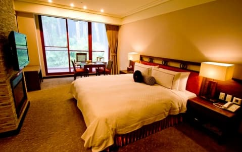 hotel Alishan House - Alishan