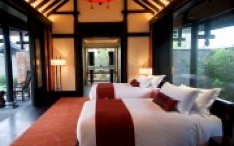 hotel Banyan Tree Lijiang - Yunnan