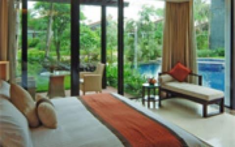 hotel Banyan Tree Sanya - Hainan