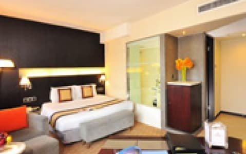 hotel Beverly Plaza - Macao