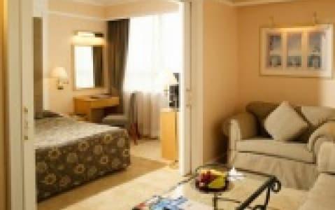 hotel BP International - Hong Kong